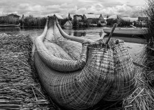 Uros: people of the lake
