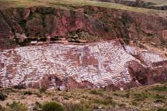 Salineras Maras