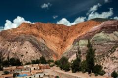 Cerro de las 7 colores