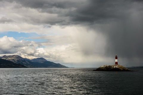 Patagonia, Ushuaia, Beagle Channel