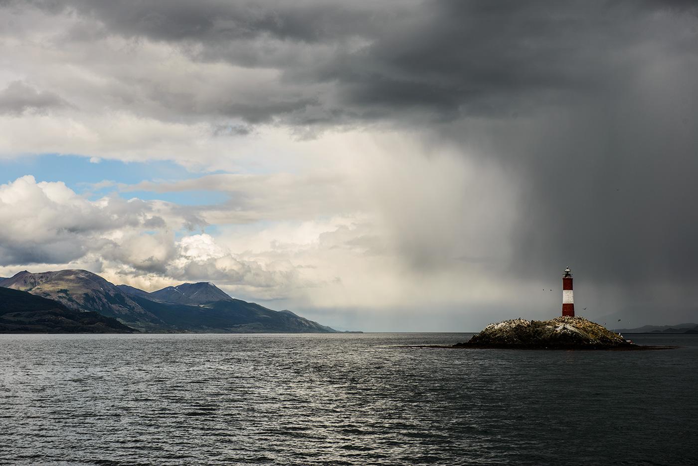 Patagonia, Ushuaia, Beagle Channel