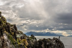 Beagle Channel Landscapes