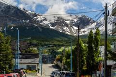 Ushuaia Streets