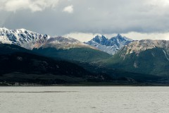 Ushuaia surroundings