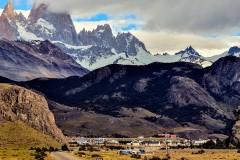 EL Chalten Village