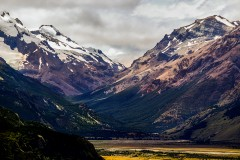 El Chalten Landscape