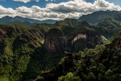 Laojunshan National Park