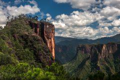 Laojunshan National Park